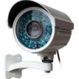 Bullet Security Cameras