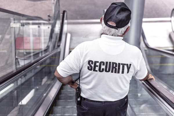 Security Measures For Large Events