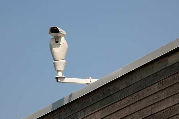 Surveillance Camera Features