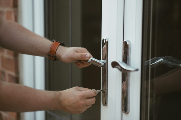 Safeguard Your Property