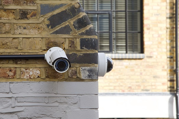Troubleshooting Infrared Security Cameras
